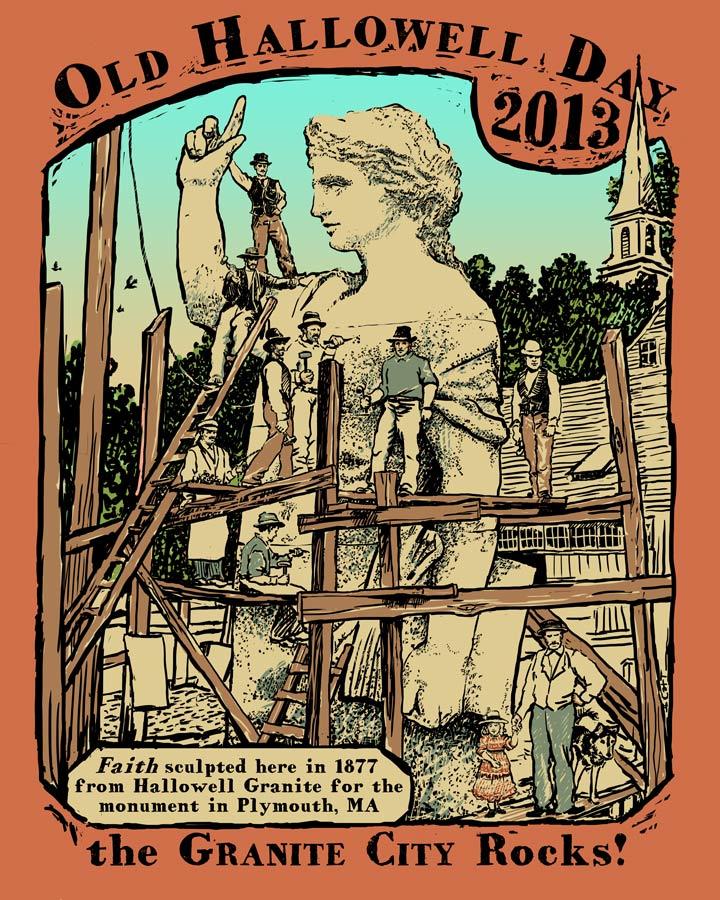 OHD print 2013