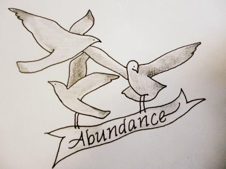 Abundance by Kay Morris