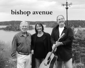 Bishop Avenue