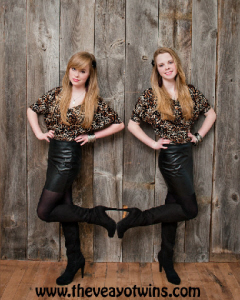 Veayo-Twins