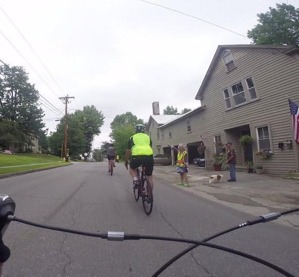 OHD bike 2015