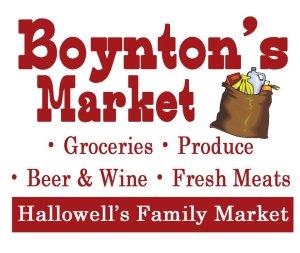 Boyntons Market logo 2016